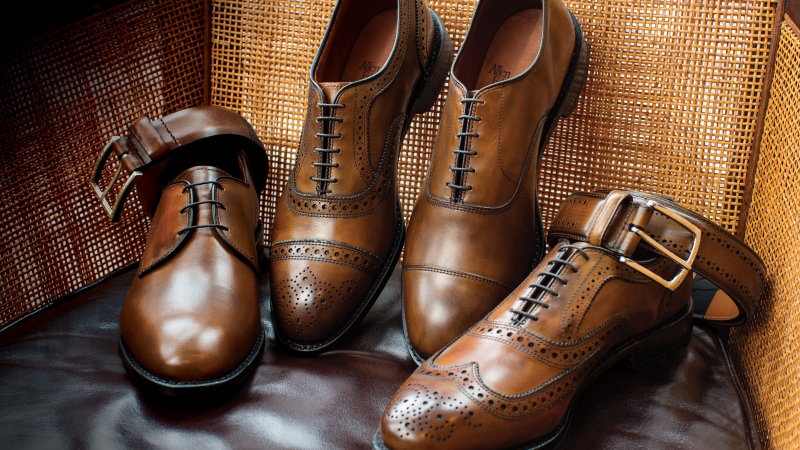 Various Styles Available For Cheap Dress Shoes