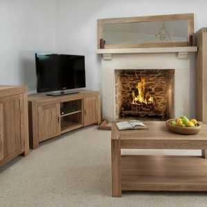 Oak Livingroom Furniture For Tiny Rooms