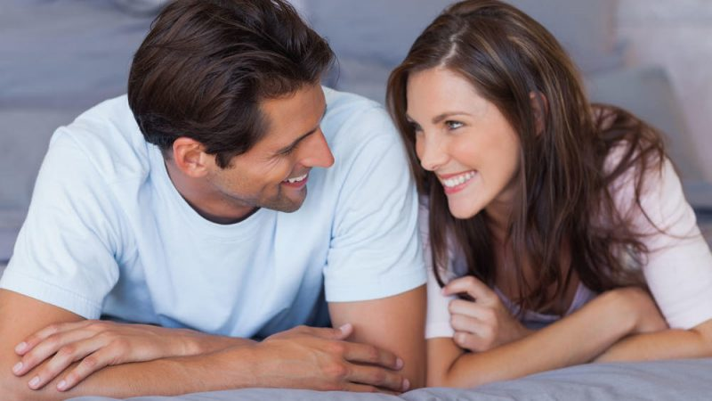 Healthy Relationship Communication