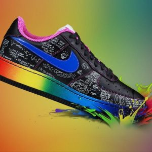 Nike Shoes and Sneakers – A Brief History