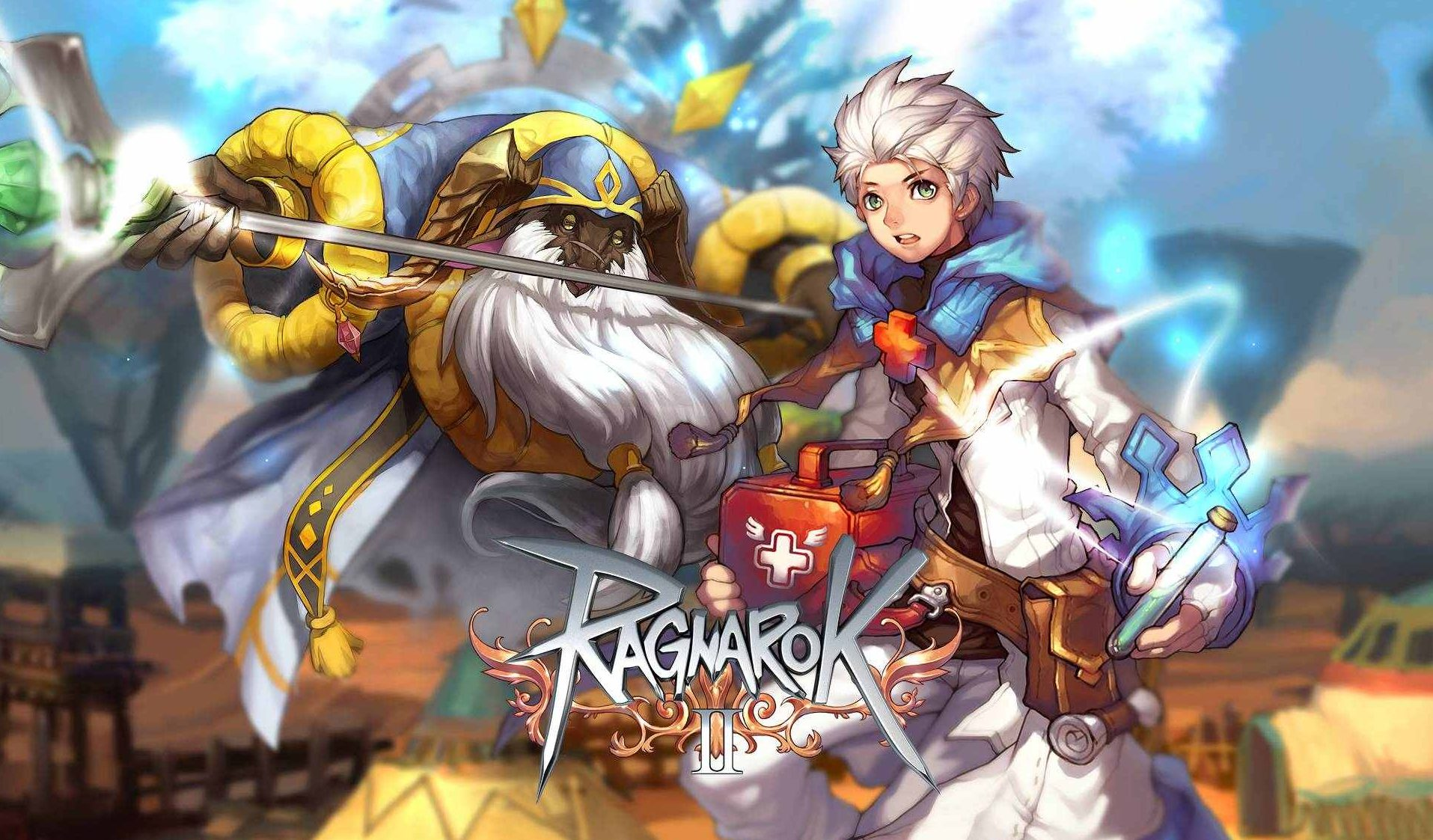 Everything You Need to Know about Ragnarok Online