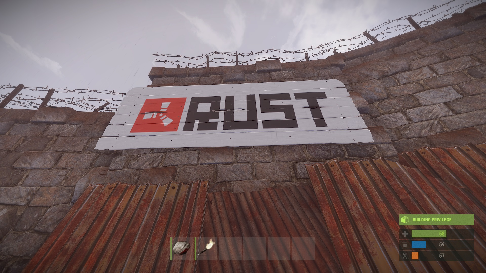 Learning about the basics of Rust