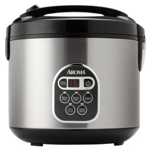 Few Important things you need to know about Rice Cookers