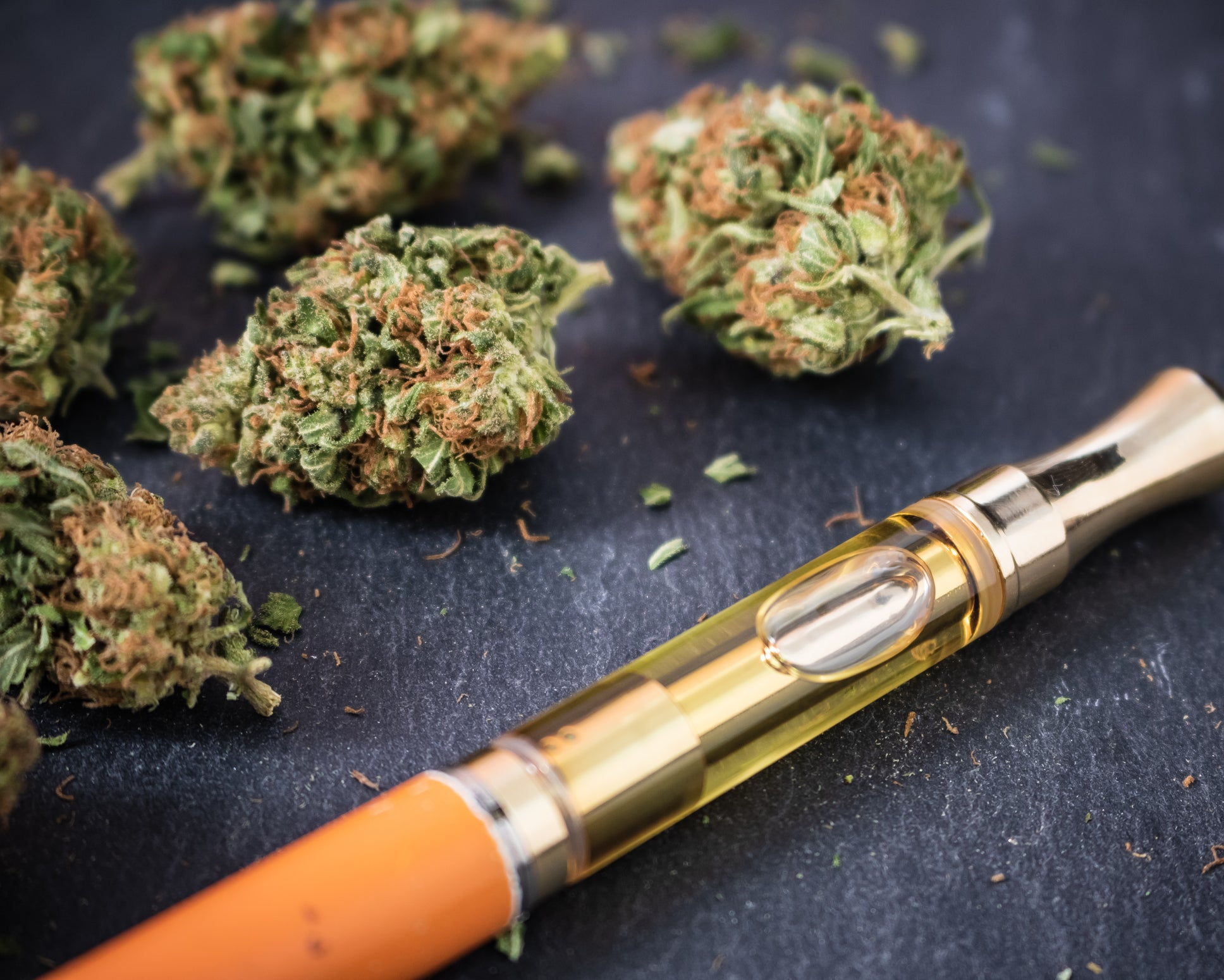 Why CBD Vaping Oil is the Best way of using CBD
