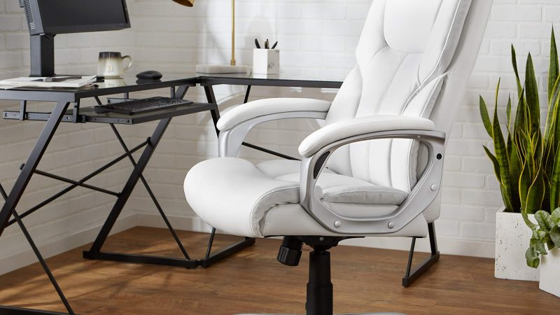 Important Things Left Unnoticed When Buying Executive Office Chairs
