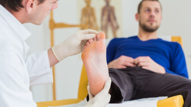 Everything About Podiatry And Reasons To Visit A Podiatrist