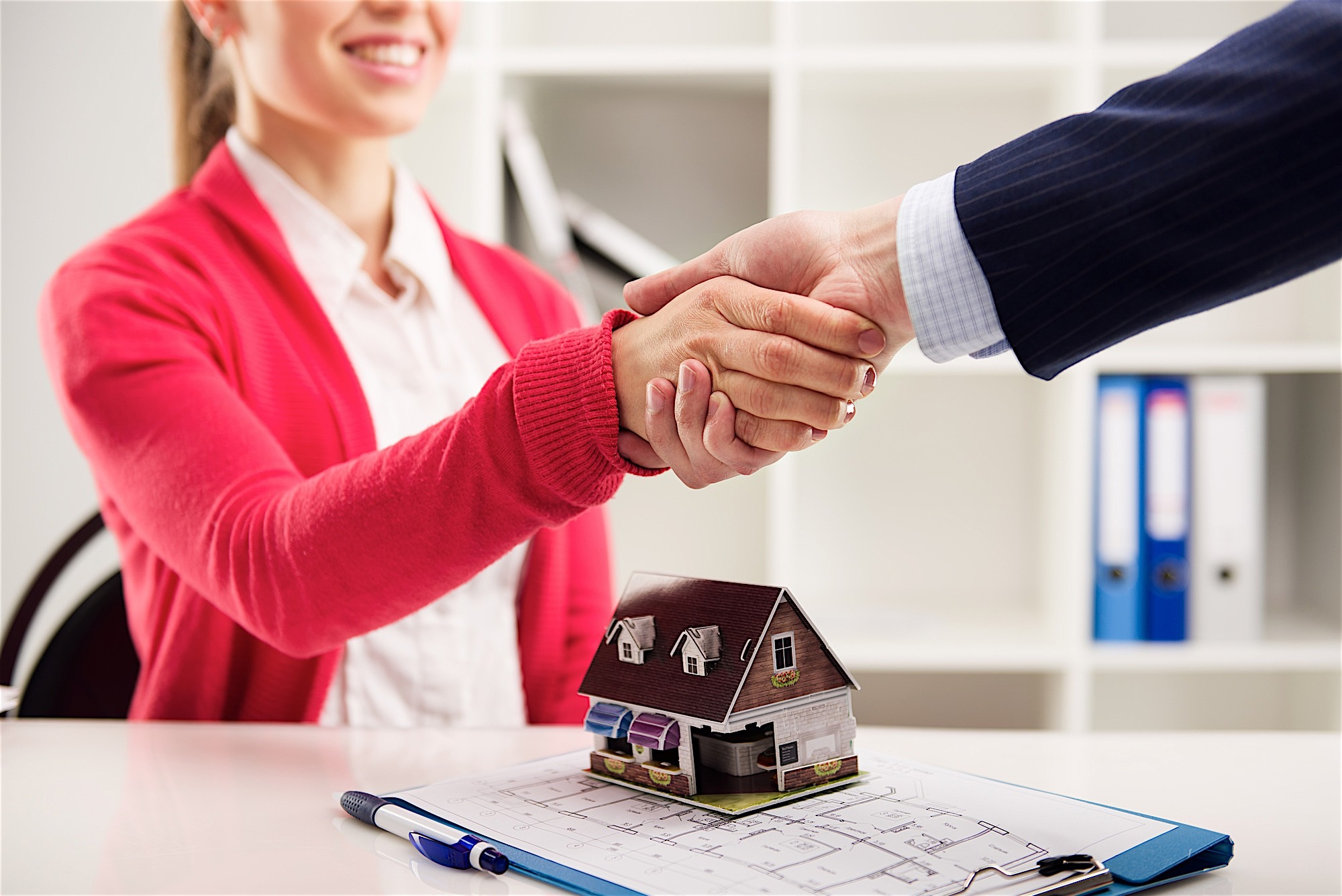 What To Look While Choosing An Real Estate Agent?