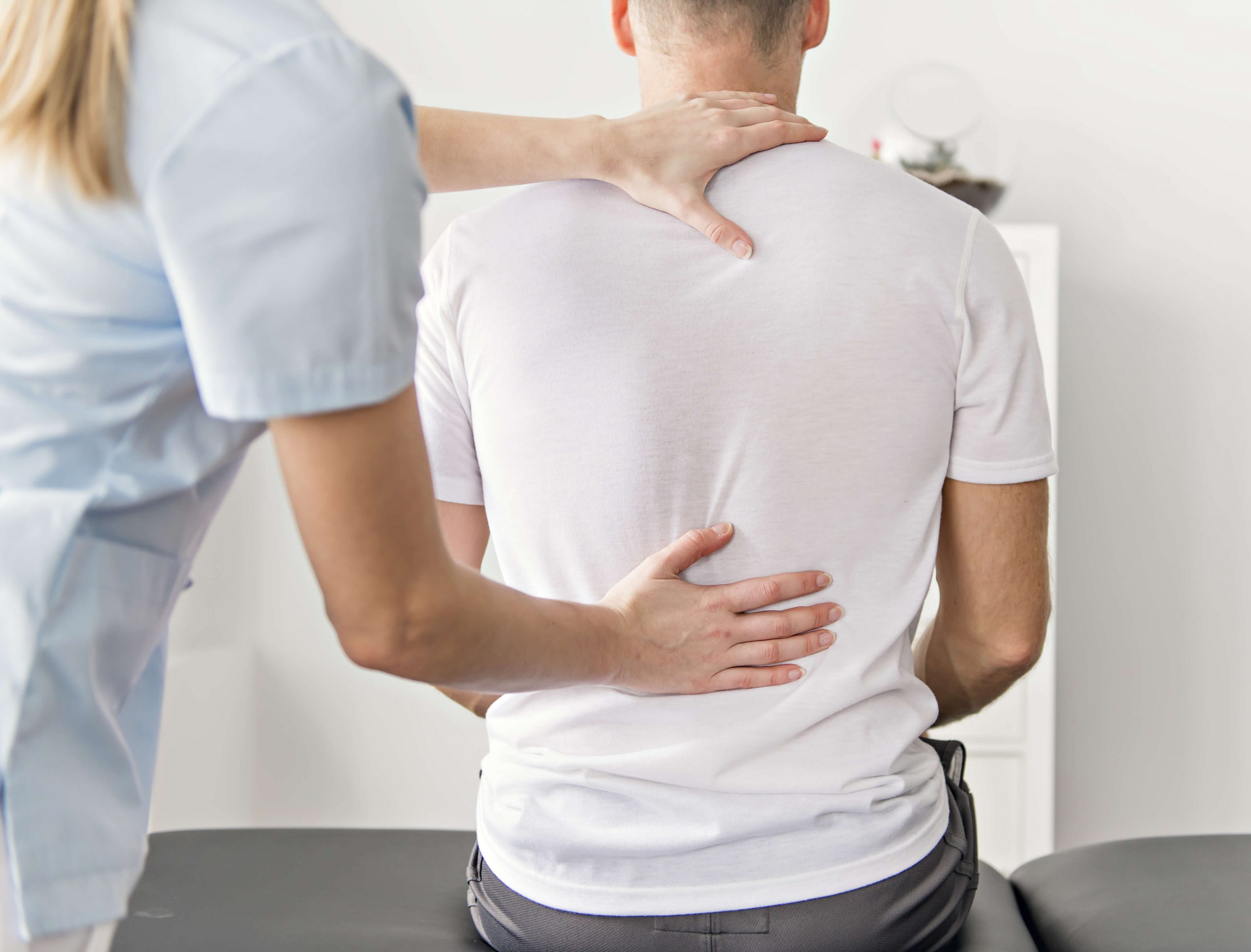 What Is Back Pain Surgery – Know about the back pain surgery