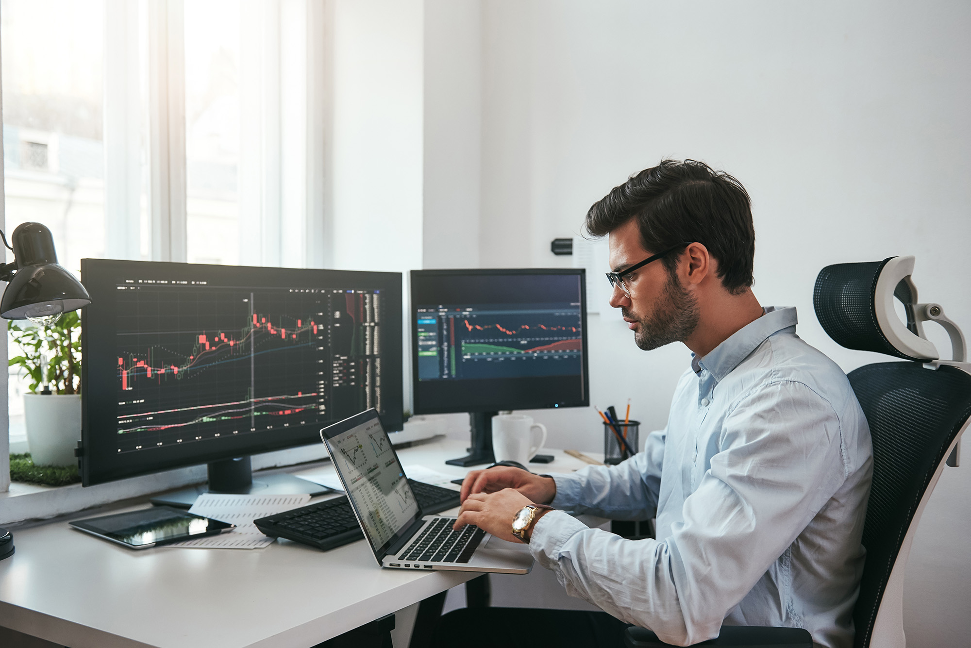 Who Is Forex Trader – Understand The Term