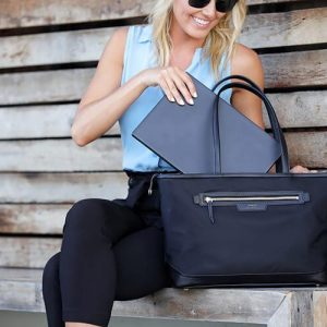 Here Are 5 Things You May Consider When Going For A Laptop Bag