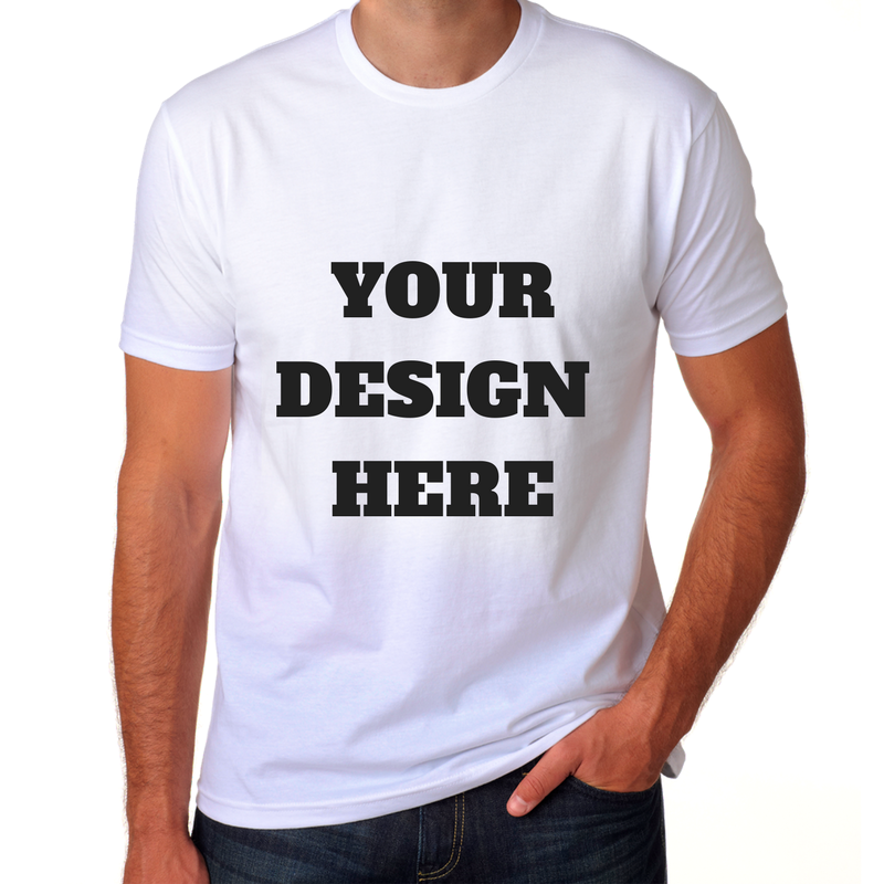 Custom T-Shirt Printing- Designer Wear Process