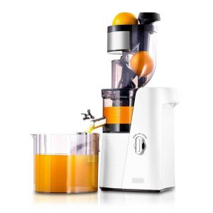 What to Look for in a Citrus Juicer