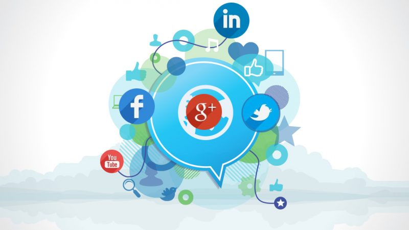 How social media plays a vital role in taking your business to the next level?