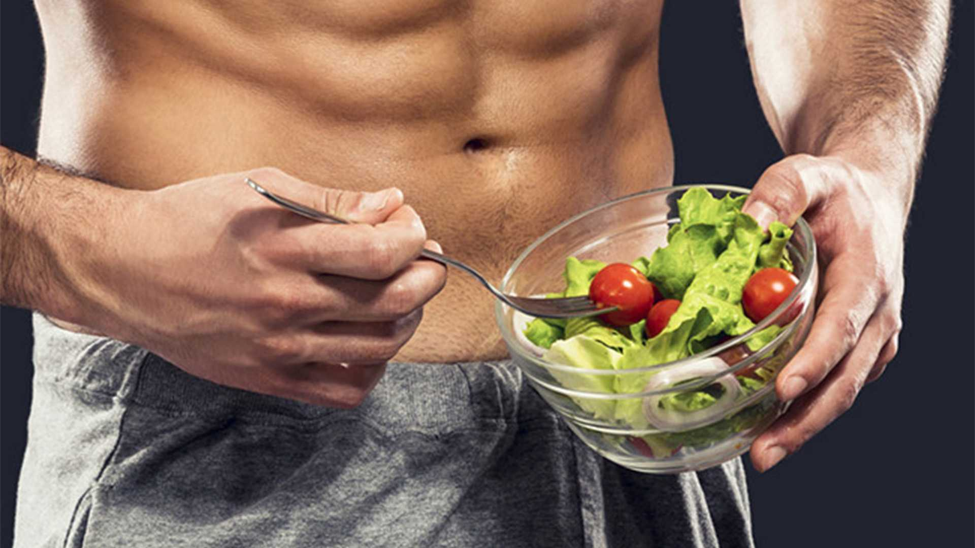 Can Maintaining A Strict Diet Can Help You In Increasing Your T-Level, Or Something Else Is Required?