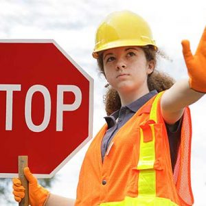 Traffic Control- Keep Safety Process For Betterment