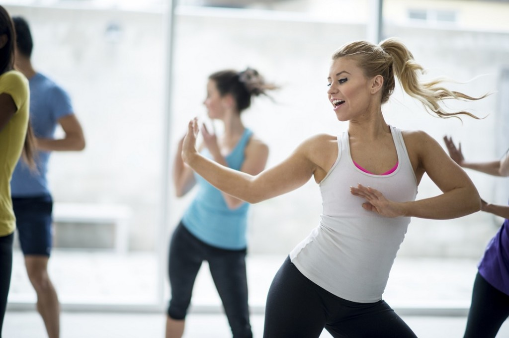 Training For Intense Health And Fitness