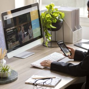 Virtual Office Vs Executive Suites Vs Office Sharing