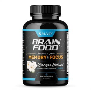 Brain-Boosting Foods and Supplements – How to Improve Your Memory?