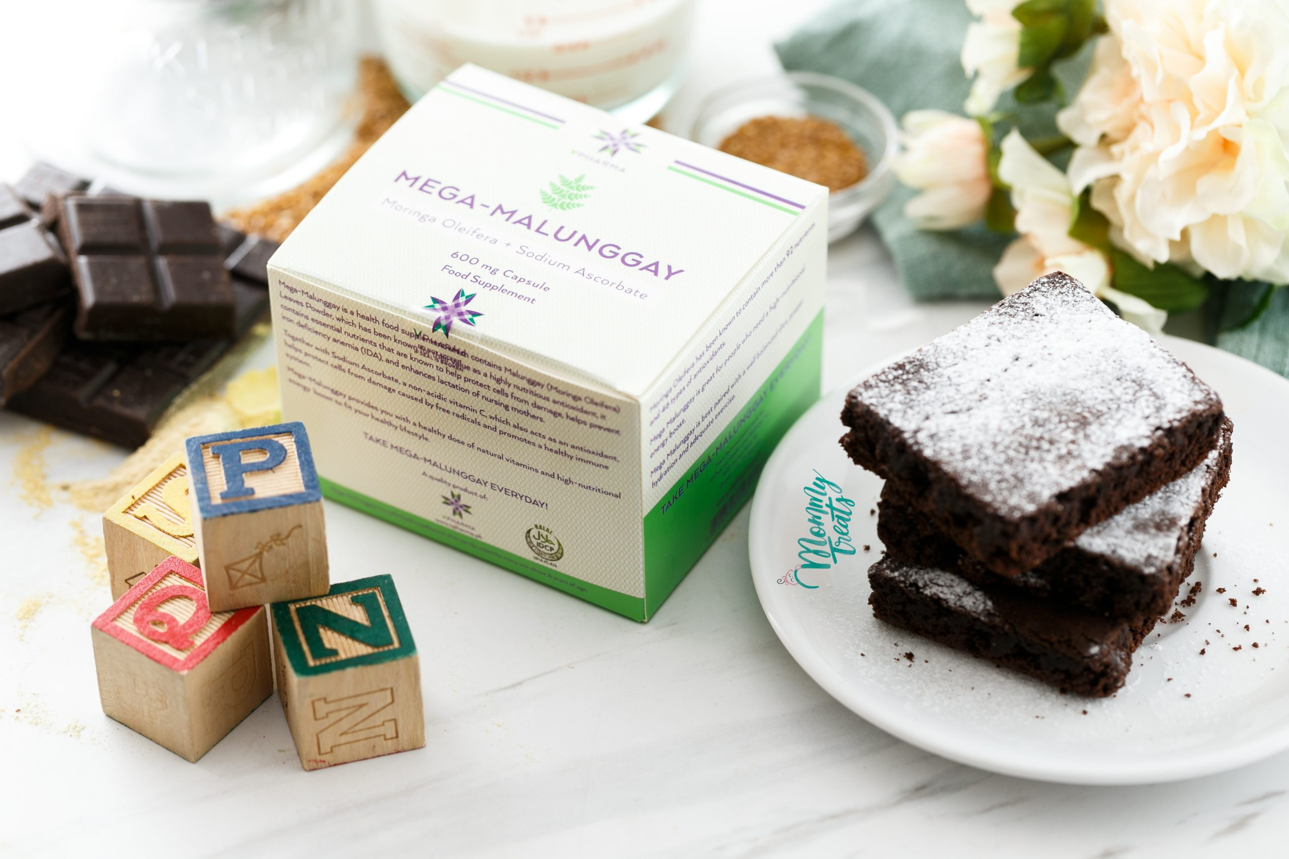 Singapore Lactation Bakes For Best Of All Things