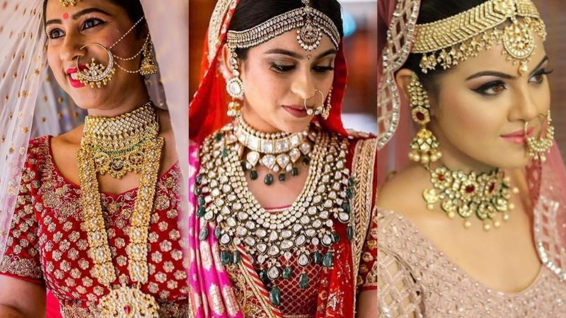 Choosing Perfect Wedding Jewellery