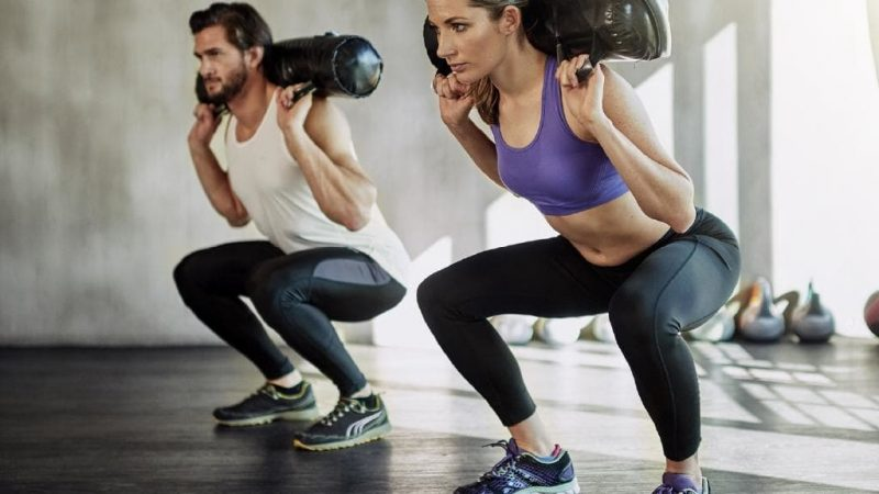 How To Put On Muscle In Your Skinny Body
