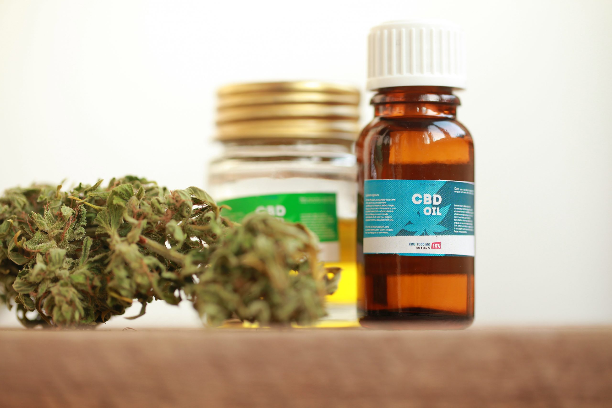 The Best Application Of The Top 5 CBD Products