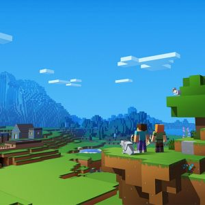 Discuss some reasons for Minecraft being a skill developer for children