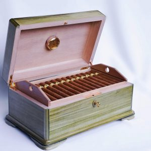 4 Tips for Purchasing The Best Quality Humidor