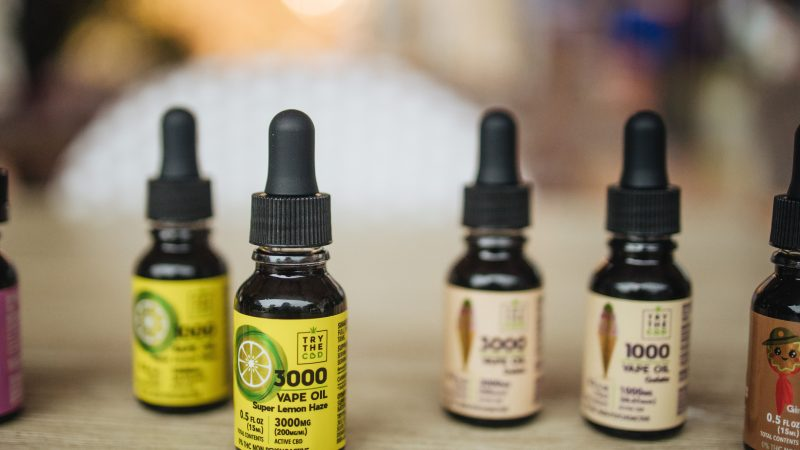 Learning About The Best Choices of CBD Vape Juice And Oil