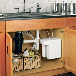 Under Sink Water Filter -Top 3 Reasons Why You Must have Under Sink Water Filters
