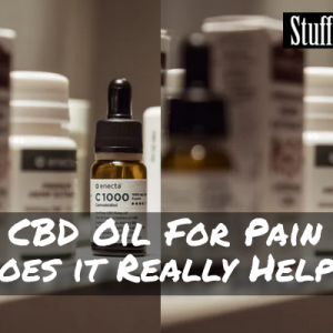 Things CBD Oil Can Do For The Elderly People