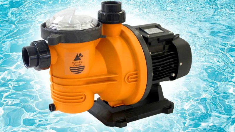 Why should you consider the quality and strength of the pump before purchasing it?