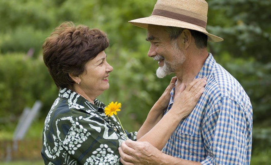 Are You A Senior And Want To Have Perfect Date For Yourself? Try Mature Dating Sites