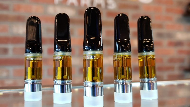 What Is The Best THC Cartridge To Buy Online?