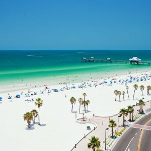 Top 5 Beaches in Florida You Should Visit