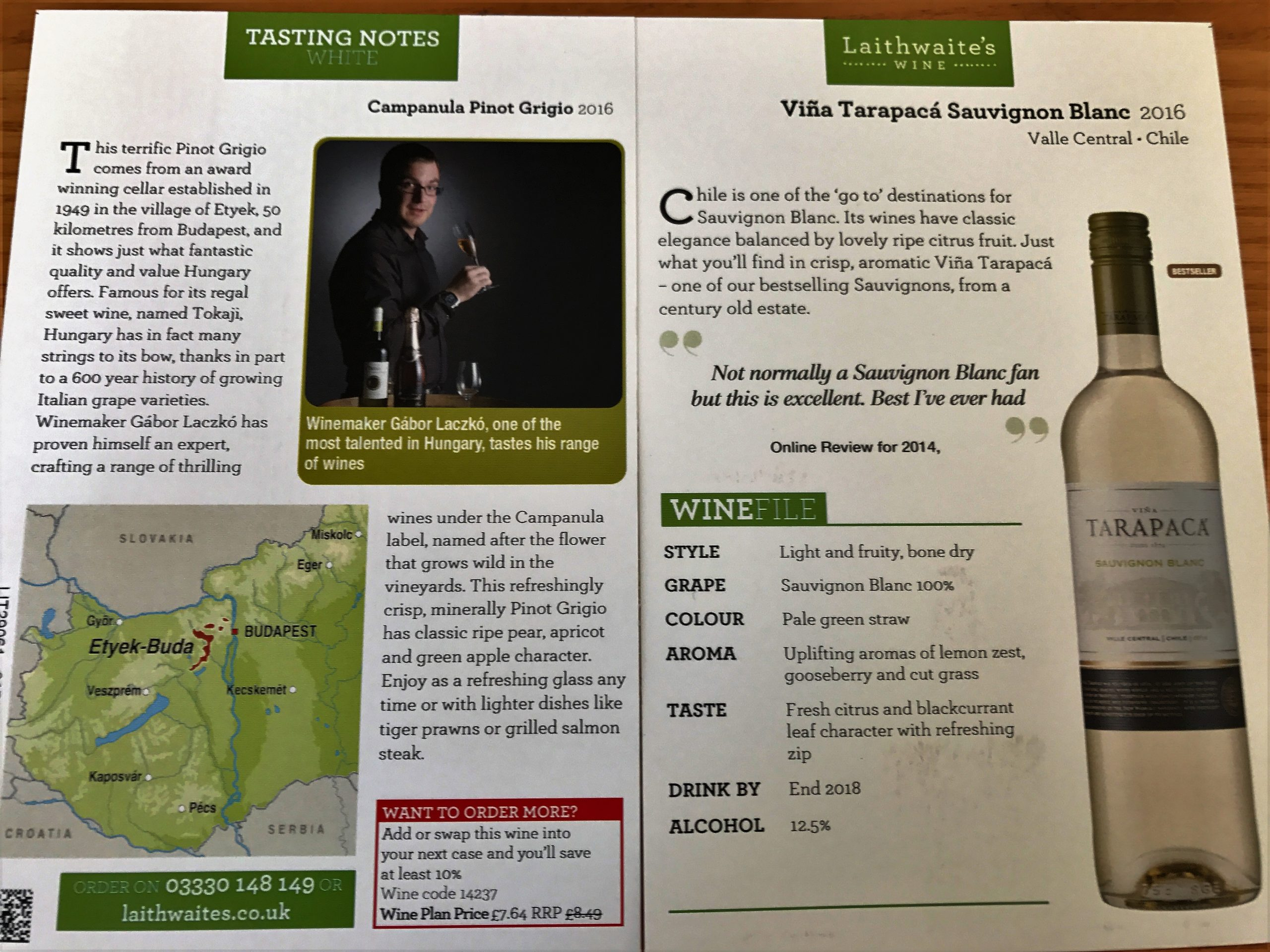 All You Need To Know regarding The Laithwaites Wines Discount Codes!