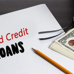How do Bad Credit Loans Rescue Borrowers In An Emergency?