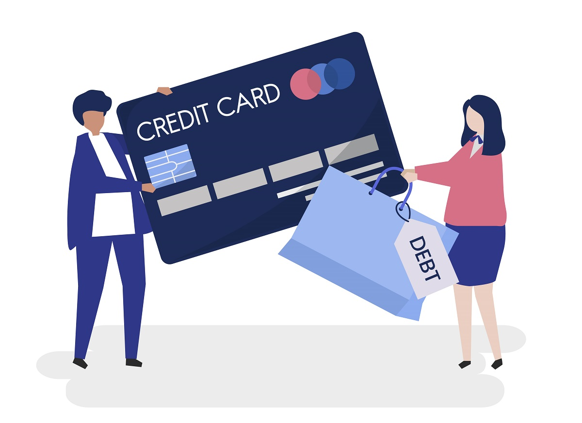 Ten Ways To Find Extra Money To Pay Off Credit Card Debt