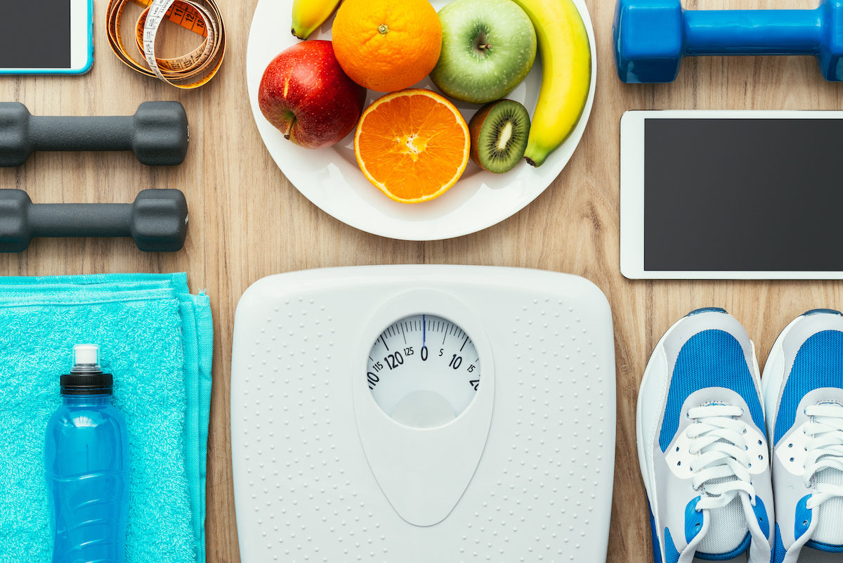 How To Successfully Lose Weight And Meet Your Goals In This Article